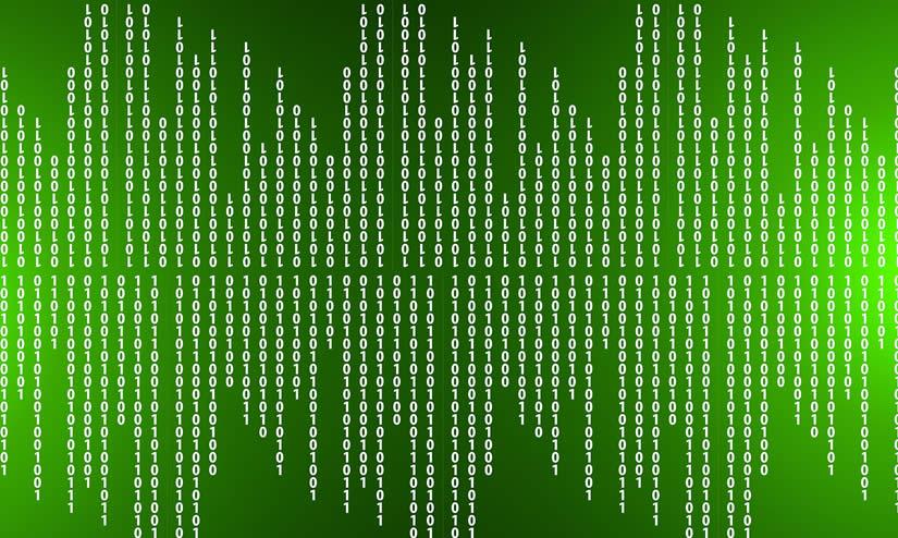 robot binary