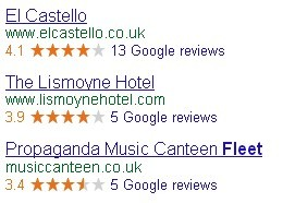 restaurant reviews for fleet hampshire