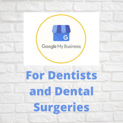 Marketing and SEO for Dentists and Dental Surgeries